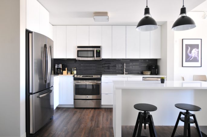 Example of a Seattle Rental Property managed by Sound Point Property Management