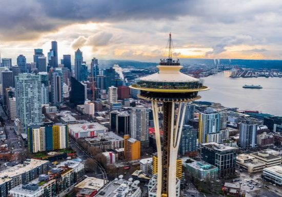 Seattle housing market is booming